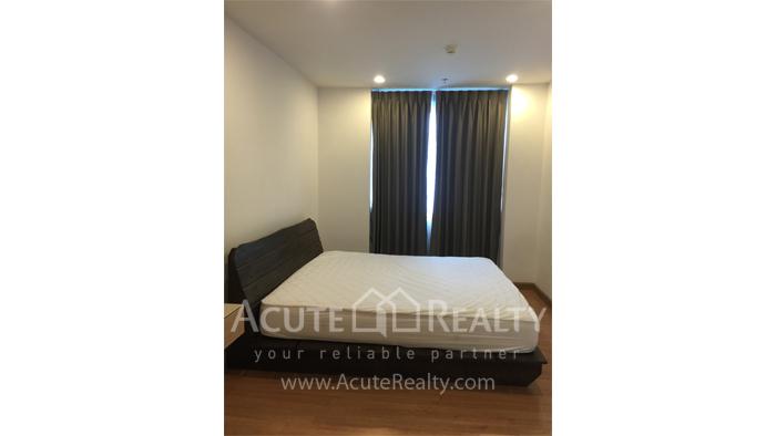 Condominium  for rent Supalai Wellington Ratchadaphisek image6