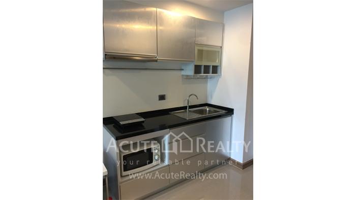 Condominium  for rent Supalai Wellington Ratchadaphisek image10