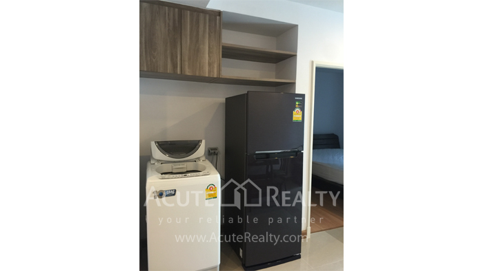 Condominium  for rent Supalai Wellington Ratchadaphisek image13