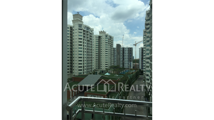 Condominium  for rent Supalai Wellington Ratchadaphisek image14
