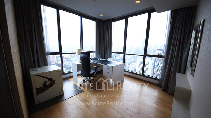 Condominium  for rent HYDE Sukhumvit Sukhumvit 13 image8