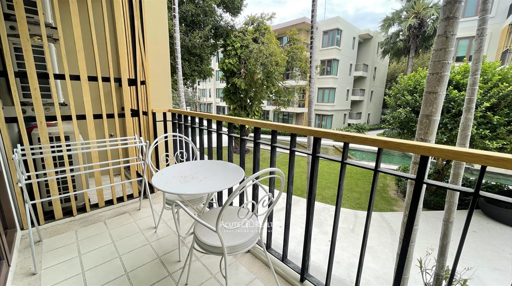 Condominium  for sale Baan Sansuk Hua Hin image3
