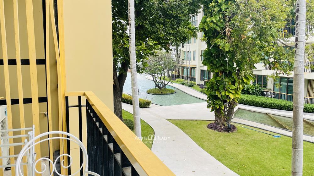 Condominium  for sale Baan Sansuk Hua Hin image4