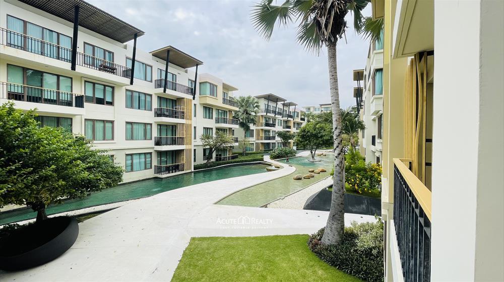 Condominium  for sale Baan Sansuk Hua Hin image10