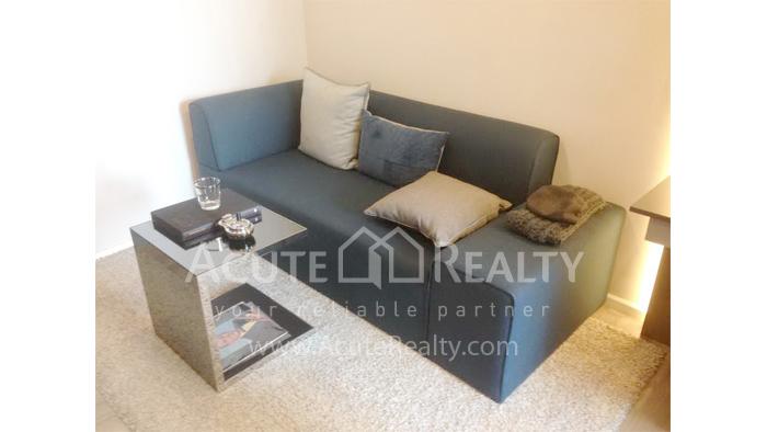 Condominium  for sale & for rent The Room Sukhumvit 69 Sukhumvit 69 image1