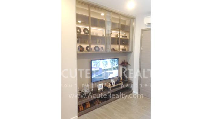 Condominium  for sale & for rent The Room Sukhumvit 69 Sukhumvit 69 image2