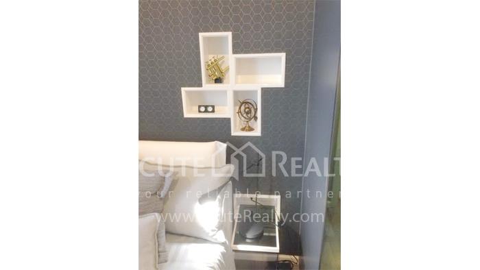 Condominium  for sale & for rent The Room Sukhumvit 69 Sukhumvit 69 image4