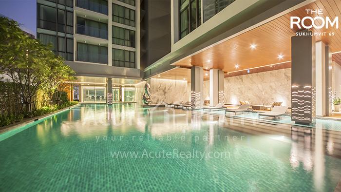 Condominium  for sale & for rent The Room Sukhumvit 69 Sukhumvit 69 image6