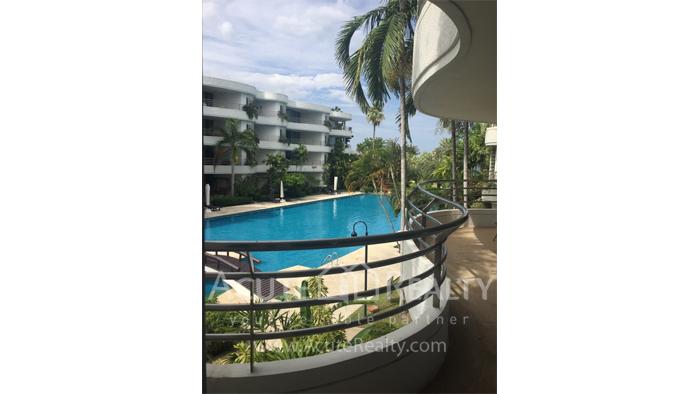 Condominium  for rent Baan Chai Talay Hua Hin Hua Hin image0