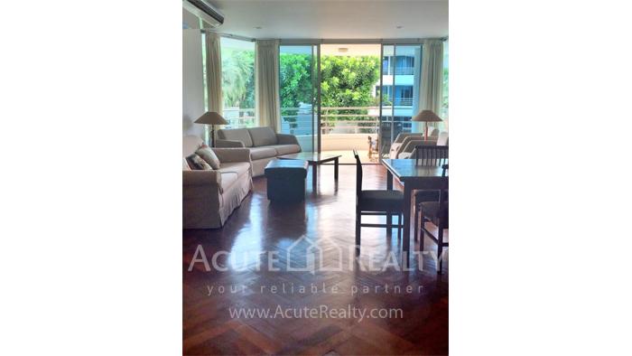 Condominium  for rent Baan Chai Talay Hua Hin Hua Hin image1