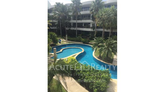 Condominium  for rent Baan Chai Talay Hua Hin Hua Hin image5