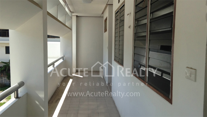 Apartment, Home Office, Office Building  for rent Sukhumvit 107 (Baering) image2