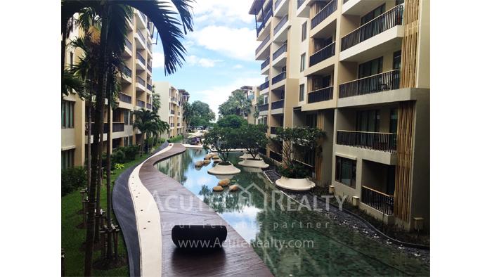Condominium  for rent Baan Sansuk Hua Hin image0