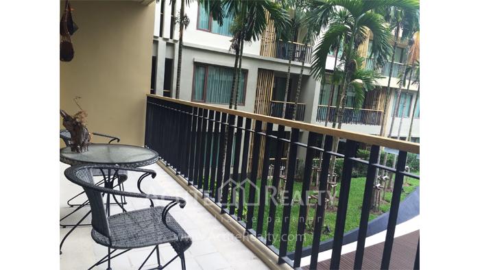 Condominium  for rent Baan Sansuk Hua Hin image2