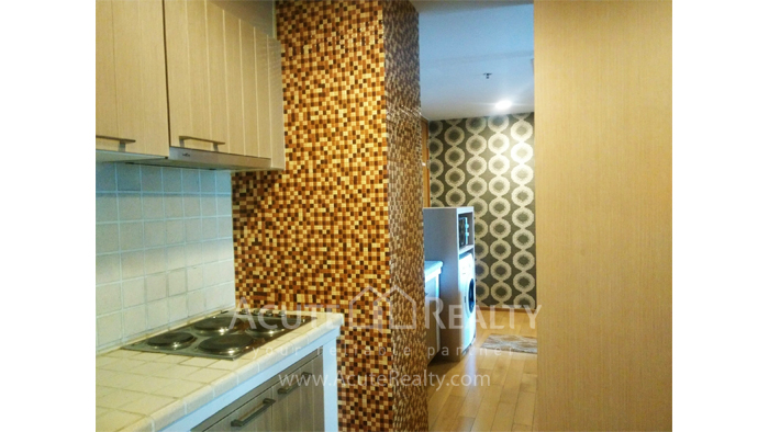 Condominium  for rent Baan Sansuk Hua Hin image8