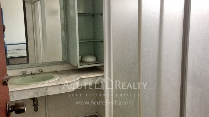 Townhouse  for sale Narathiwas-Chan Rd. image11