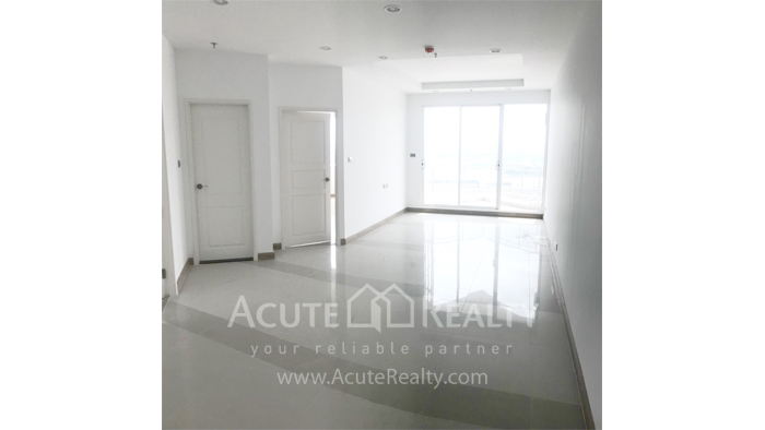 Condominium  for sale & for rent Supalai Wellington Ratchadaphisek image1