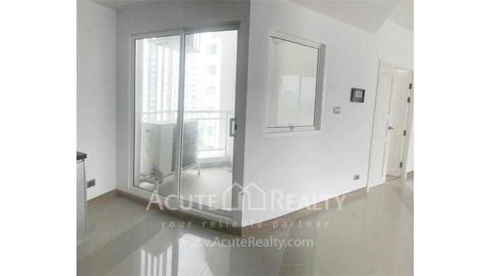 Condominium  for sale & for rent Supalai Wellington Ratchadaphisek image5