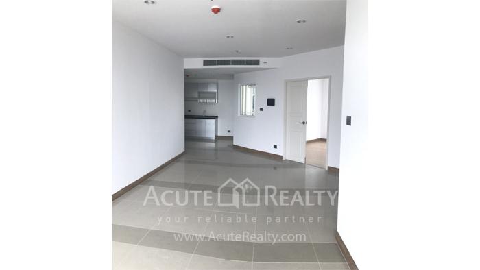 Condominium  for sale & for rent Supalai Wellington Ratchadaphisek image6