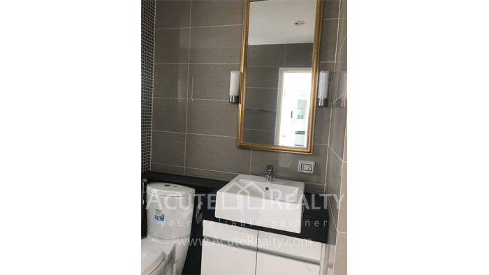 Condominium  for sale & for rent Supalai Wellington Ratchadaphisek image8
