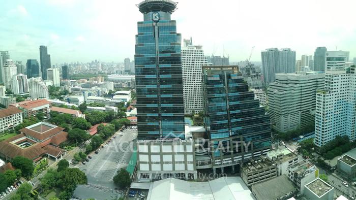 Condominium  for rent The Room Sukhumvit 21 Sukhumvit (Asoke image0