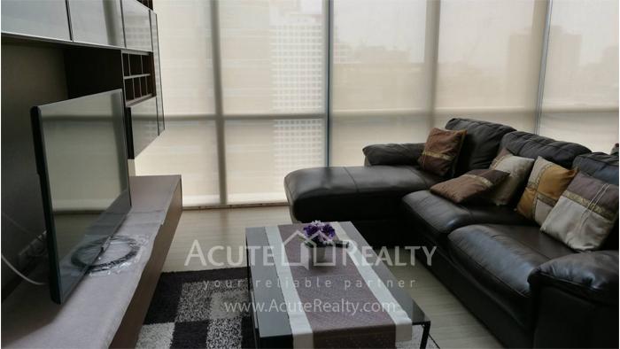 Condominium  for rent The Room Sukhumvit 21 Sukhumvit (Asoke image3