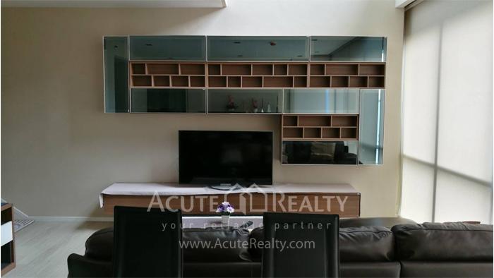 Condominium  for rent The Room Sukhumvit 21 Sukhumvit (Asoke image5