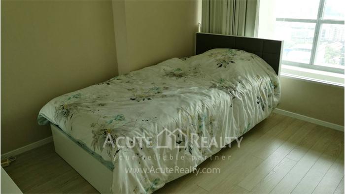 Condominium  for rent The Room Sukhumvit 21 Sukhumvit (Asoke image7