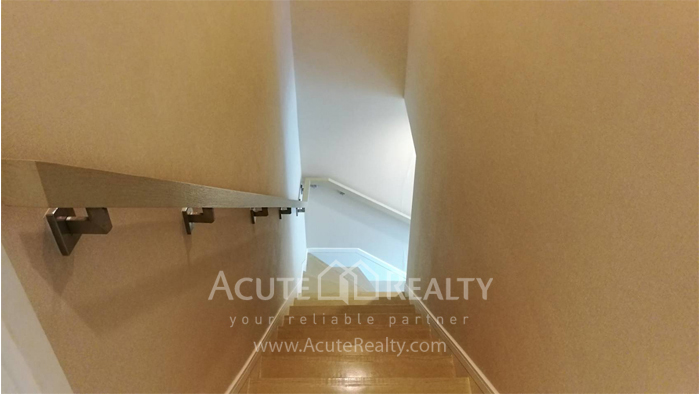 Condominium  for rent The Room Sukhumvit 21 Sukhumvit (Asoke image9
