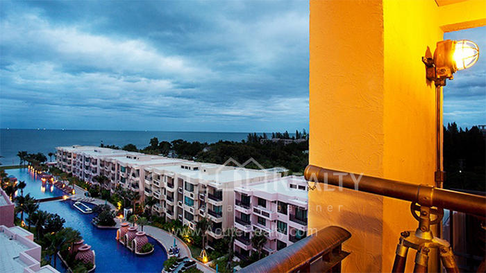 Condominium  for sale Marrakesh Residences Hua Hin  Hua Hin image0
