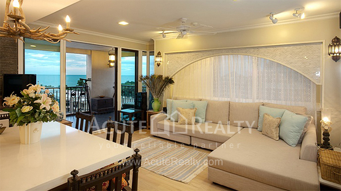 Condominium  for sale Marrakesh Residences Hua Hin  Hua Hin image1