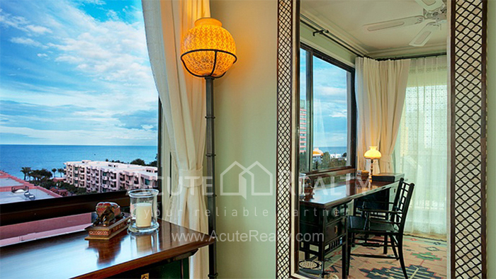 Condominium  for sale Marrakesh Residences Hua Hin  Hua Hin image4