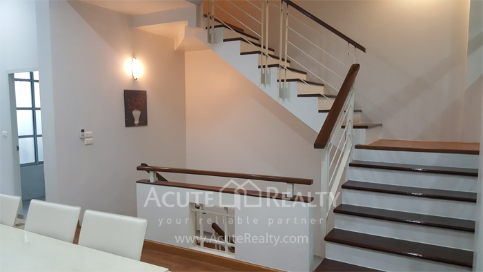 Townhouse, Home Office  for sale Ratchavipha image7