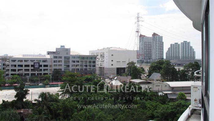 Condominium  for sale Supalai Casa Riva Charoenkrung image2