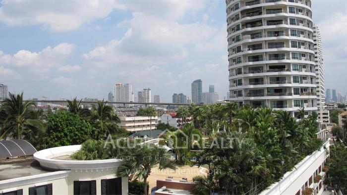 Condominium  for sale Supalai Casa Riva Charoenkrung image3