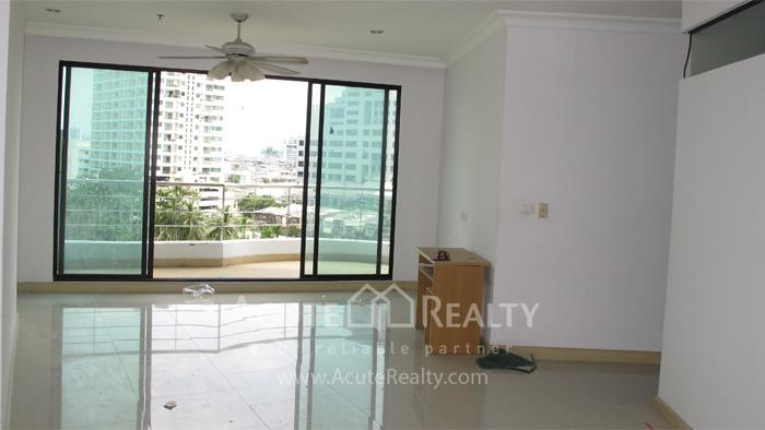 Condominium  for sale Supalai Casa Riva Charoenkrung image6