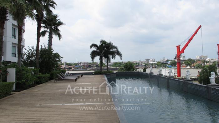 Condominium  for sale Supalai Casa Riva Charoenkrung image13