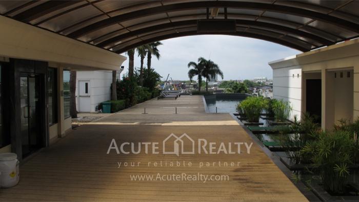 Condominium  for sale Supalai Casa Riva Charoenkrung image14