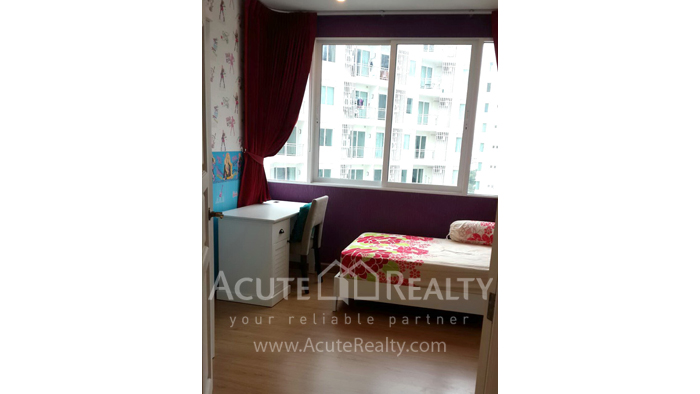 Condominium  for rent Supalai Wellington Ratchadapisek image5