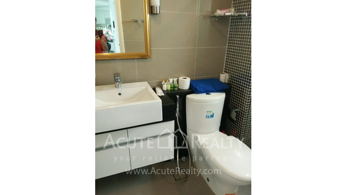 Condominium  for rent Supalai Wellington Ratchadapisek image7