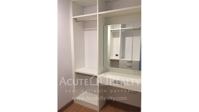 Condominium  for rent Supalai Wellington Ratchadapisek  image5
