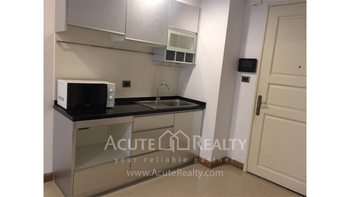 Condominium  for rent Supalai Wellington Ratchadapisek  image6