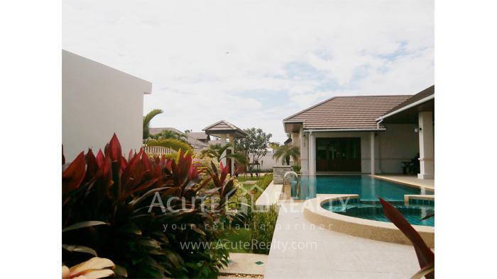 House  for rent Hua Hin image3