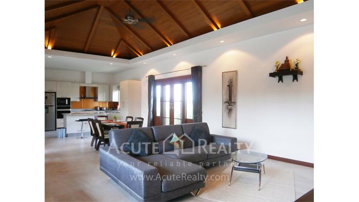 House  for rent Hua Hin image4