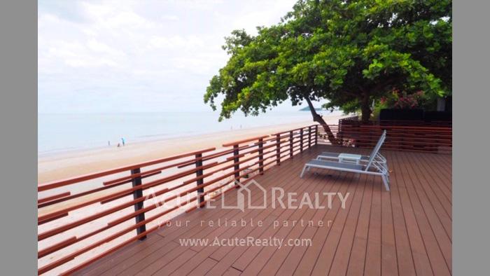 Condominium  for sale & for rent Baan Sanpluem Hua Hin image15