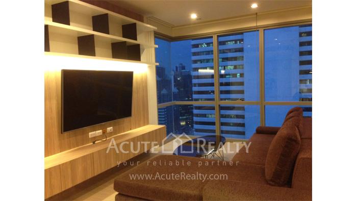 Condominium  for sale The Room Sukhumvit 21 Sukhumvit 21 image2