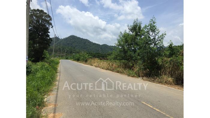 Land  for sale Kaoyai  image4