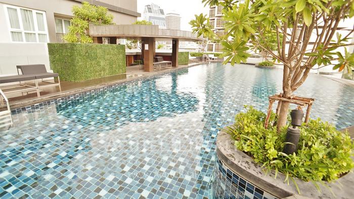 Condominium  for sale 15 Sukhumvit Residences Sukhumvit image10
