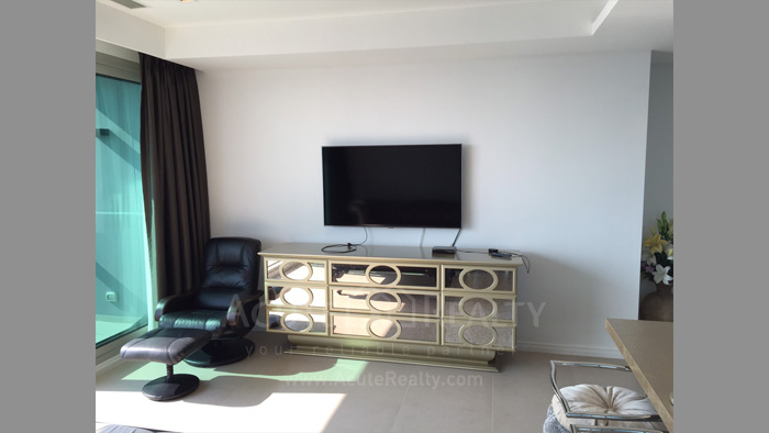 Condominium  for sale & for rent The River Charoennakorn image4
