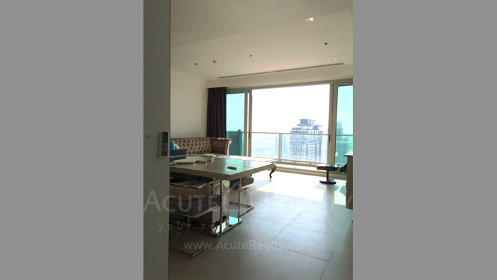 Condominium  for sale & for rent The River Charoennakorn image5